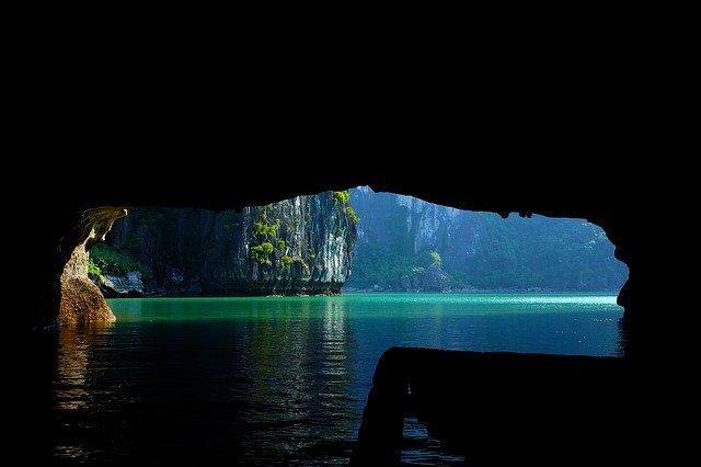 vietnamské moře