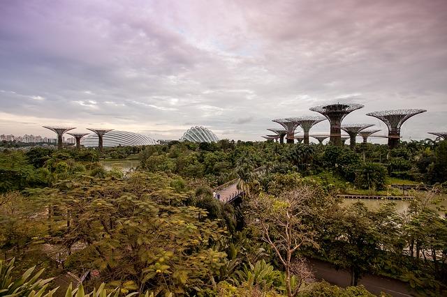 krajina u Singapuru