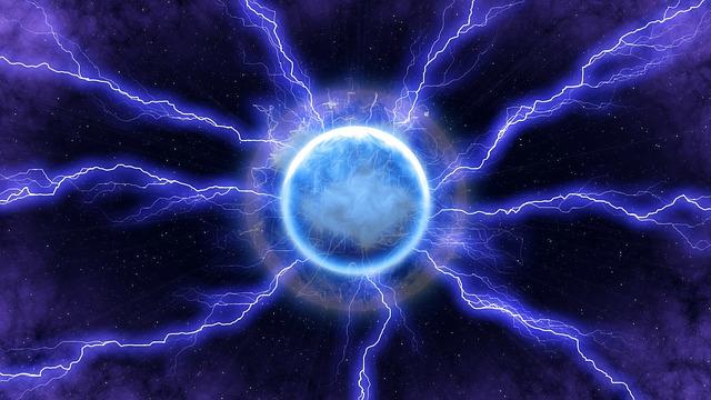 energie z blesku
