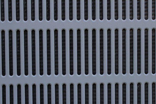 domácí klimatizace