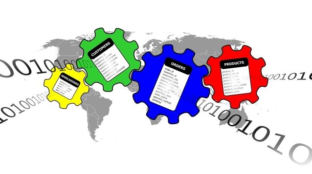 klíčem je i dobrá spolupráce celosvětově